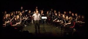 Senior-Band